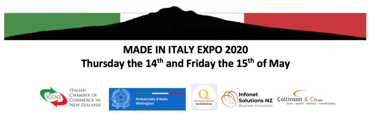 Italian EXPO 2020