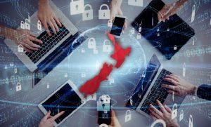 New Zealand's new privacy act by Matt Smith